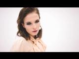 Новогодний макияж за 3, 5 и больше минут — съемка Buro 24_7