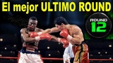 Julio Cesar Chavez (Mexico ) vs Meldrick Taylor (USA)