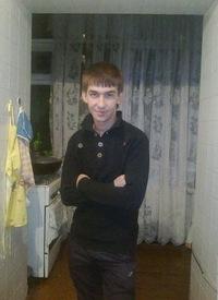 Эрнест Эминов, 6 декабря 1998, Екатеринбург, id193039474