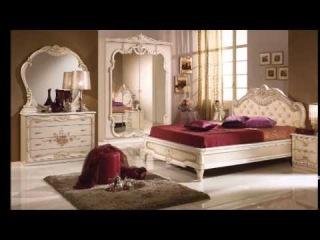 Мебель для спальни в классическом стиле. Интернет магазин мебели МебельВеб.