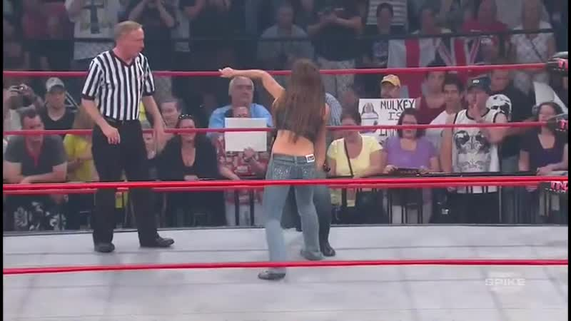 TNA Impact Wrestling 2010.11.25