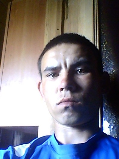 Динар Аллаяров, 15 октября 1995, Мелитополь, id219341290