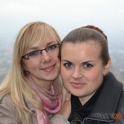 Anna Seller, 19 августа , Санкт-Петербург, id3106565
