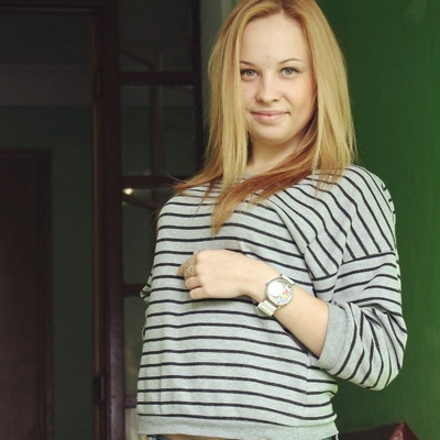 Анна Григорьева, 21 июня , Псков, id83188800