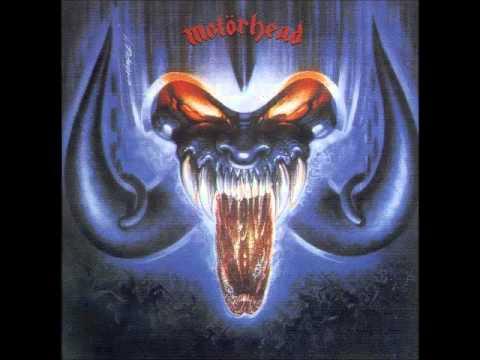 Motörhead - The Wolf