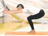 Хатха-йога для начинающих - Занятие 5 - Асаны, направленные на правильное дыхание