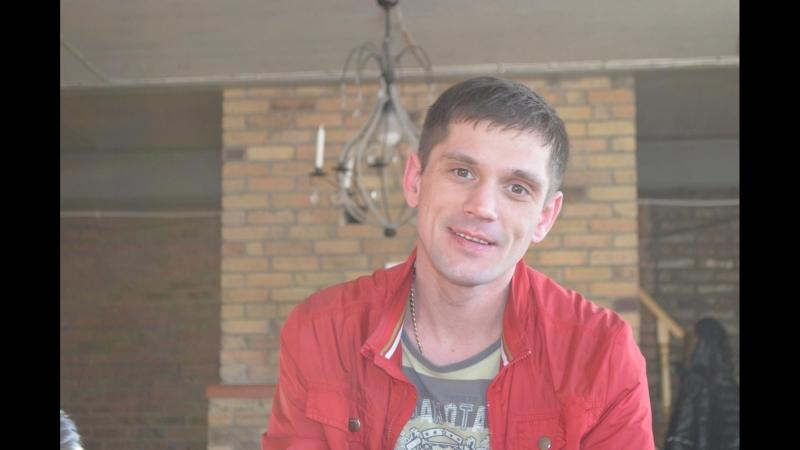 Как изменилась жизнь сургутских бездомных с появлением фонда «Накорми голодного», Александр Алексеев.