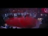 Сергей Безруков- последний танец Алексея Темникова кф