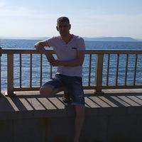 Анкета Михаил Савченко