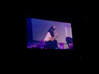 180428 Red Velvet ending @ Korea Times Music Festival