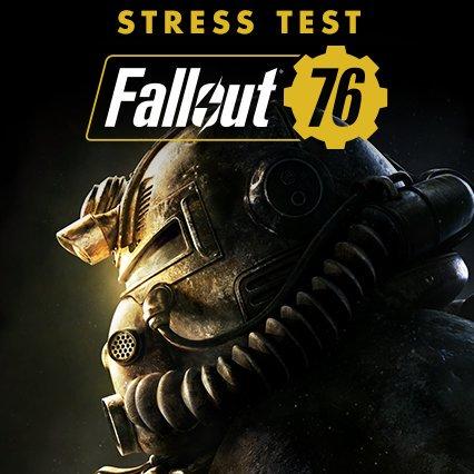 Стрес-тест Fallout76 для владельцев Xbox стартует завтра в 02:00 по Москве.