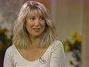 Teri Garr on Regis and Kathie Lee Part 1 2