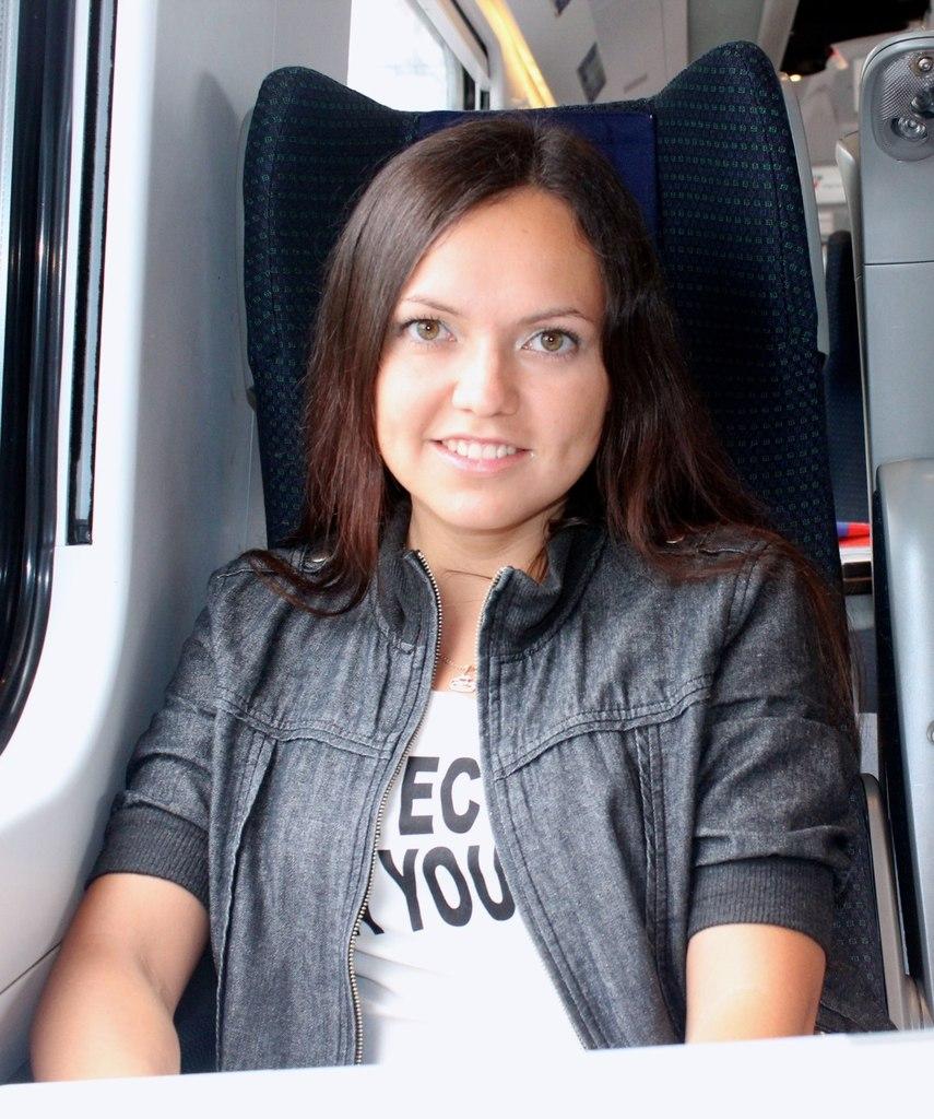 Ирина Шоть, Москва - фото №11
