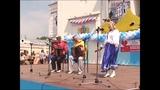 Частушки в Иваново НАИГРЫШИ АЛИШИН В.Г. ЖУРАВЛЕВ В.И. поет ПОГОНИНА ЛЮБОВЬ