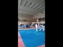 Чир Илья ГТФ 1й бой 2й раунд