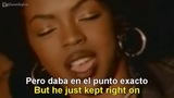 The Fugees (Lauryn Hill) - Killing Me Softly Lyrics English -Espa