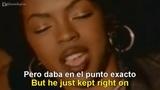 The Fugees (Lauryn Hill) - Killing Me Softly Lyrics English -Espa