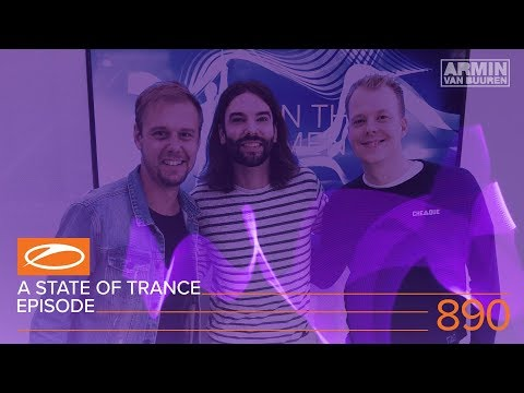 A State Of Trance Episode 890 XXL