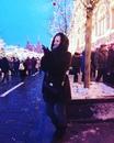 Кристина Феофанова фото #14