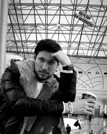 ALEXANDER GRINEV on Instagram