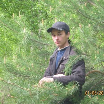 Фидан Шакиров, 4 августа 1997, Вышний Волочек, id205219829