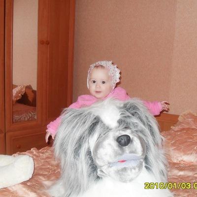 Диана Лупу, 27 января 1988, Одесса, id149967359