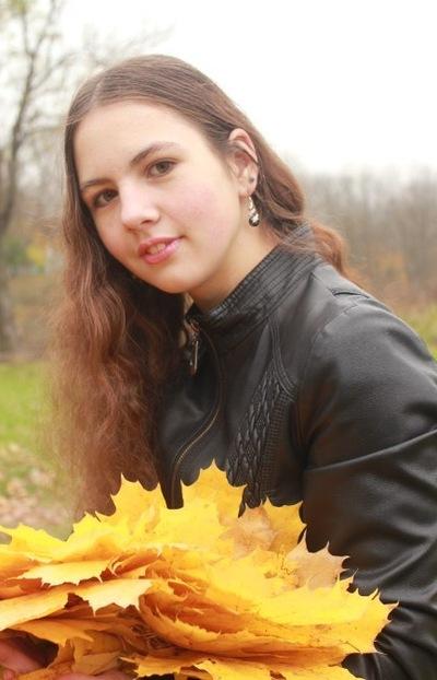Юлия Шибаршина, 5 марта 1998, Брянск, id133853281
