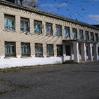 Филиал Мкоу-Сош, 1 сентября 1962, Димитровград, id197032790
