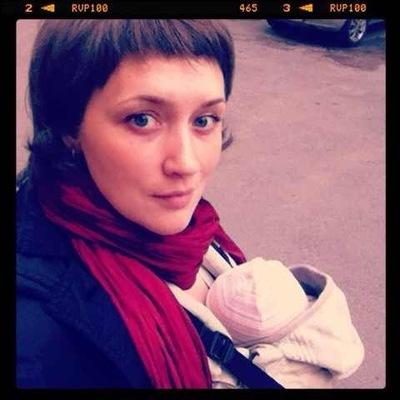Ольга Явич, 12 сентября , Санкт-Петербург, id366532