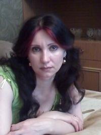 Лариса Гарифуллина, id177467661