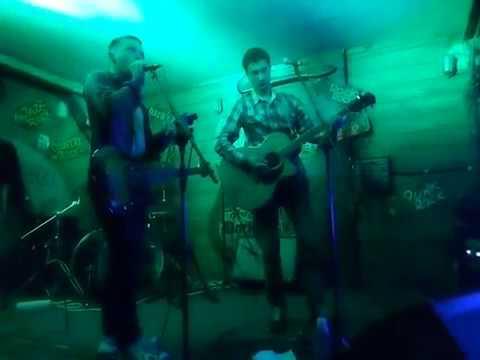 VINNICHENKO - Я вдячний (Live)