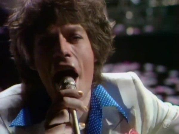 The Rolling Stones - Плот (Юрий Лоза)