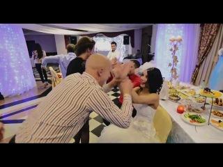 Ведущий (тамада) на свадьбу в Хабаровске Андрей Волошин (4212) 93-10-03