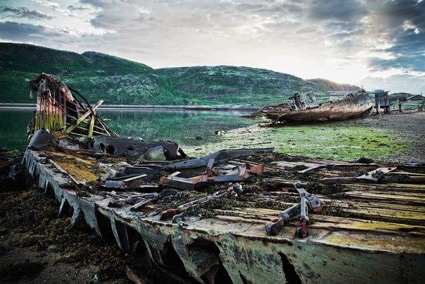 5 забытых мест России