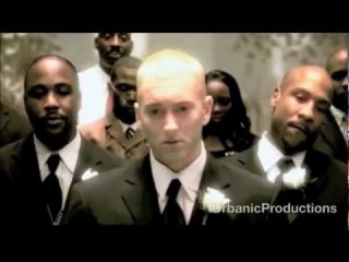 Eminem - Difficult [Official Music , Video]