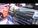 Mean Machines 2010, Mohawk Audio System in Perodua MyVi.