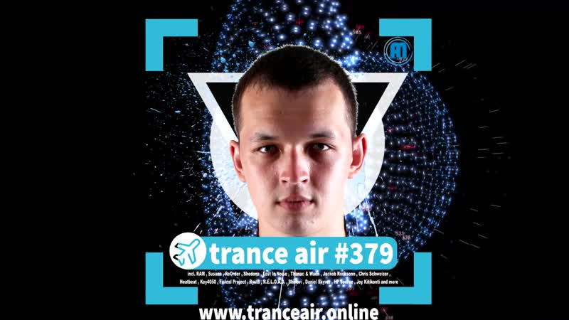 Alex NEGNIY Trance Air 379 138 special Video Preview