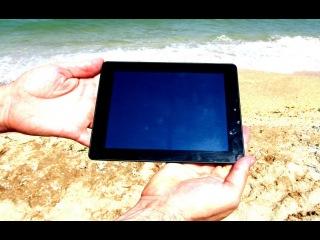 Prestigio MultiPad 2 Ultra Duo 8.0 3G - бюджетный планшет с 8