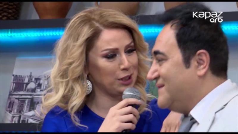 Roza Zərgərli - Qırmızı güllər (2018)