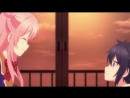 [MiraiDuB] Счастливая Сладкая жизнь  Happy Sugar Life - 2 серия (MVO)