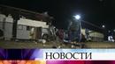 Пять человек погибли в результате страшной аварии на трассе в Воронежской области.