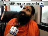 Exclusive: Yoga Guru Baba Ramdev talks to ABP News