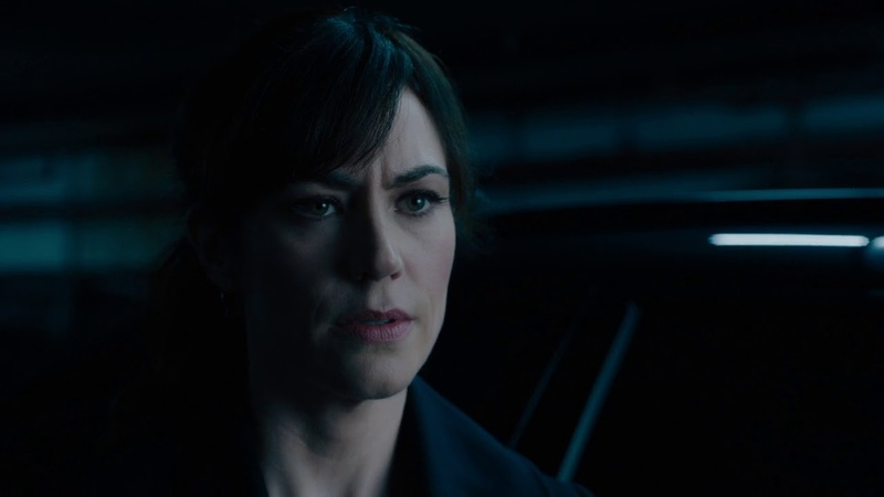Billions | Taylor offer job to Wendy | 1080p | S03E12