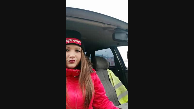 Елизавета Потапова - Live