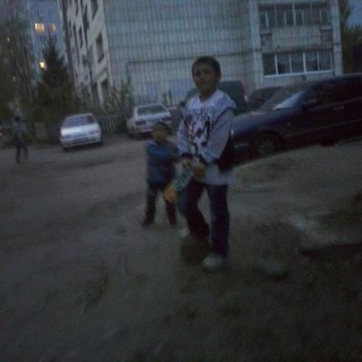 Фахрудин Ахунов, 30 декабря 1999, Казань, id180310179
