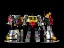 DX9 War in Pocket Dinobots