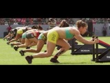 Day 2 at the 2014 Reebok CrossFit Games