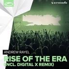 Andrew Rayel альбом Rise Of The Era