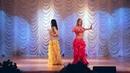 Дуэт Табла Соло_Восточный Танец Живота_Студия восточного танца Арфа