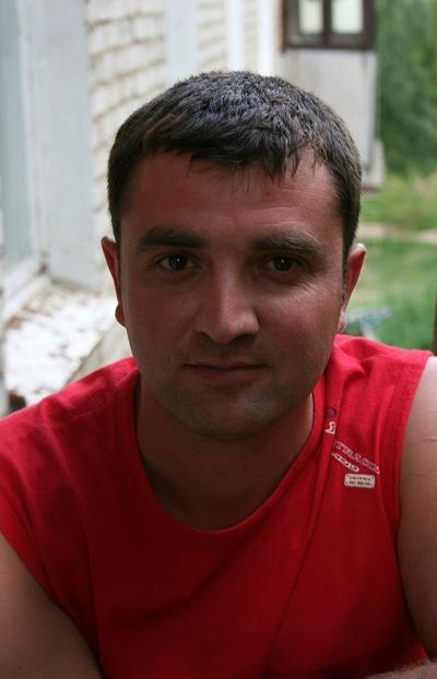 Виталий Банников, 2 января 1975, Москва, id206943652